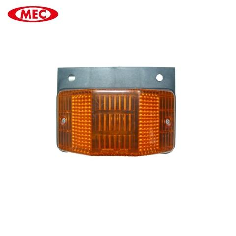 truck and bus side lamp for universal