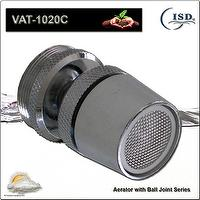 Deluxe Brass Filter Faucet Aerator