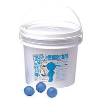 Urinal Deodorant Ball Bucket Packing