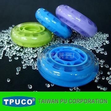 TPU Injection Resin