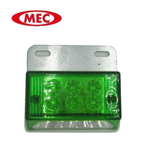 truck and bus led signal lamp (white/green/yellow)