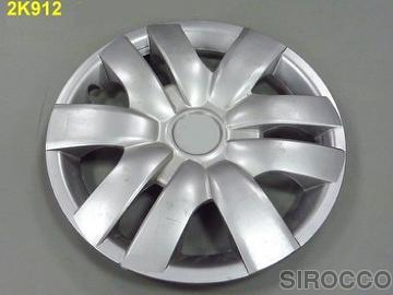 The cheap center cap of wheels