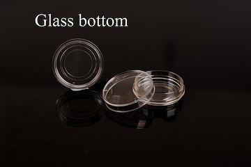 玻璃底細胞培養皿