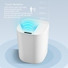 Smart Trash Bin/Smart Trash Can/Automatic Dustbin/Self Sealing Trash Can/Smart Garbage Can/Touchless Trash Can