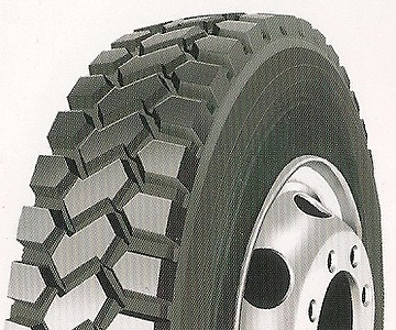 TRACTION OFF-ROAD TIRES