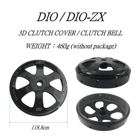 DIO 3D race engine clutch outer