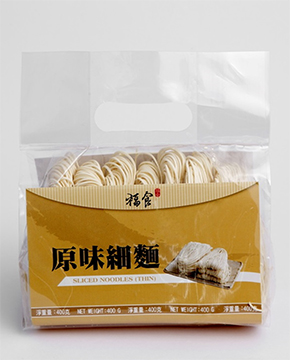 Taiwan Traditional Original Thin Noodles