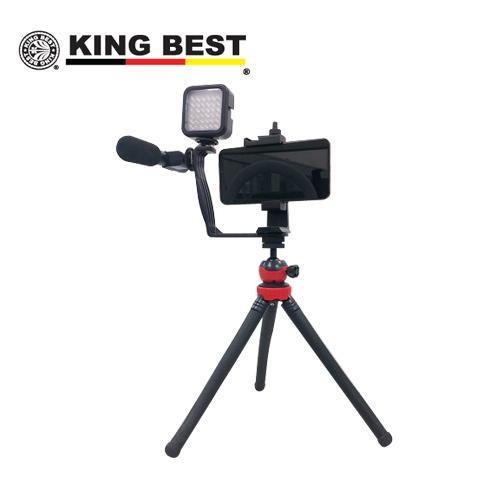 Kingbest DPS-VLG5  Blogging Kit KB5-36