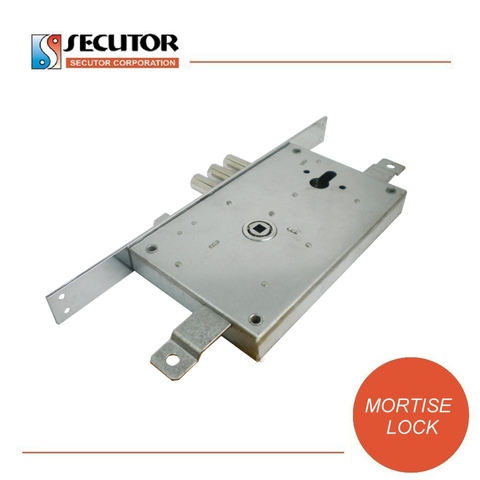 Middle East 3 Round Bolt 3 Point Mortise Lock