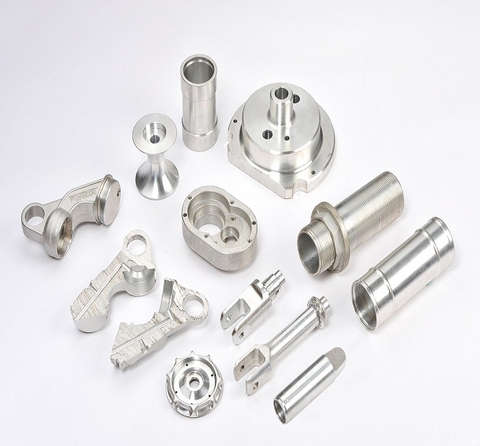 Taiwan CNC aluminum parts, precision metal parts