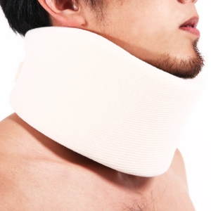 Cervical Collar,medical health medical brae support,