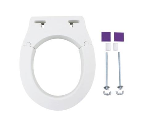 Fine Removable Elevated Raised Toilet Seat Round Type Uwap Interior Chair Design Uwaporg