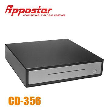 Cash Drawer CD356 Front