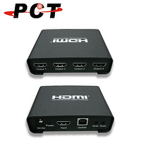 4-PORT  Video Switch