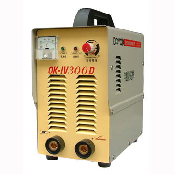IGBT INVERTER DC ARC WELDER