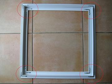 Aluminium Architraves Yuan Cheng Aluminum Co Ltd