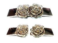 Fashion Lady Buckle