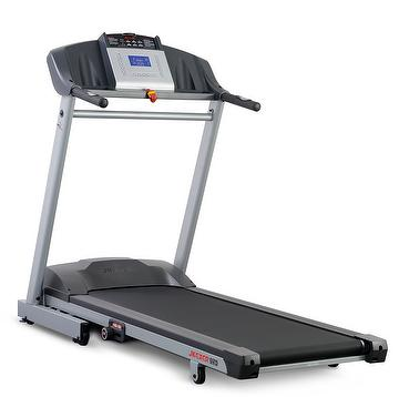 DC Motorized Treadmill For Home Use Epic 825