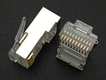 Modular Plugs RJ50 Right Key