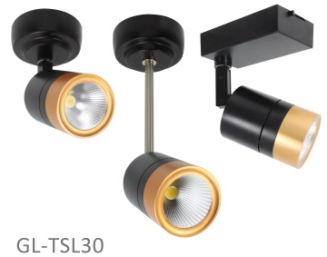 LED Track Spot Light 30W
