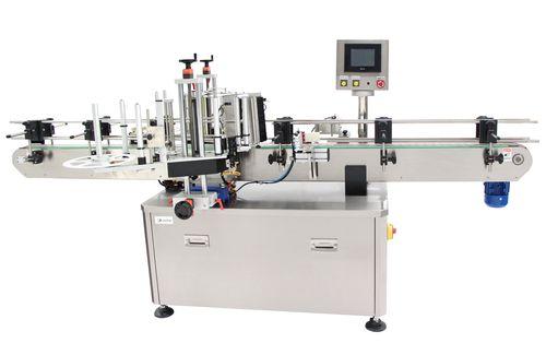 Lableing Machine