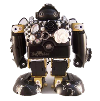 BeRobot_11DOF