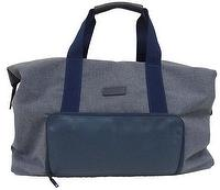 Eco-friendly Twill Travel Bags