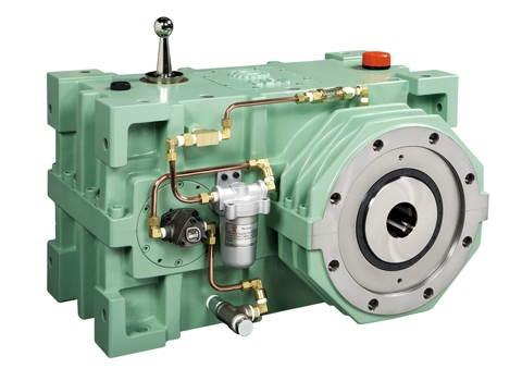 Green Purified Gearbox Made In Taiwan