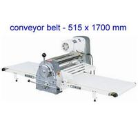 Convenient Table Top Pastry Sheeter