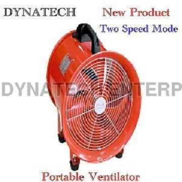 DSV-300 Dual Speed Portable Ventilator