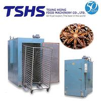 MIT High Quality Stainless Steel Seafood Dehydrating Machine