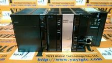 OMRON PLC NJ501-1340 NJ-PA3001 EIP21