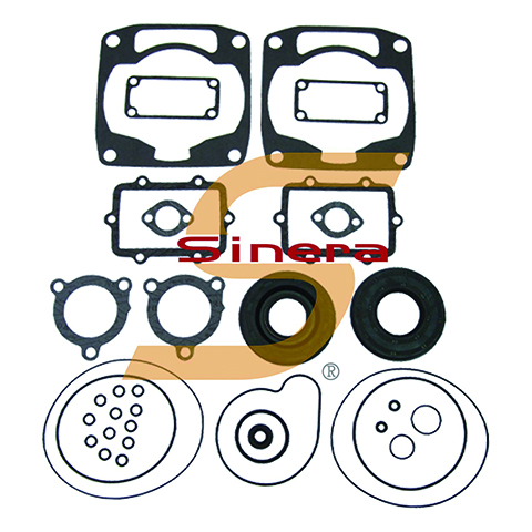 Taiwan Snowmobile Spare Parts (piston, cable, gasket, connecting rod