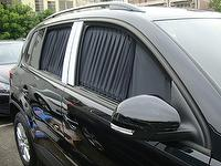 Car Curtain