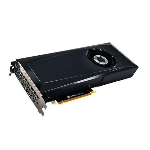 GA208THB030 - GeForce RTX 2080 Ti 11GB GDDR6 Video Graphics Card PCI-Express 3.0