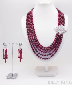 NS218 Necklace Set