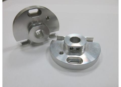 Medical Chair  Spare Parts(Extrusion- Aluminum Products)