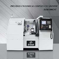 Cylindrical Complex CNC Grinding Machine