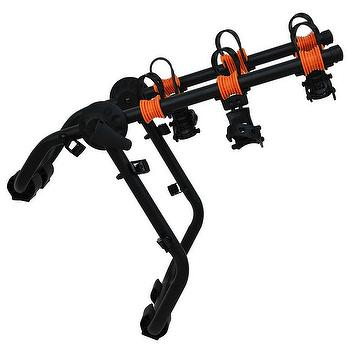 Rrear Bike Rack, Rear Bicycle Rack