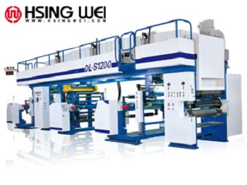 Rotogravure Laminating Machine supplier