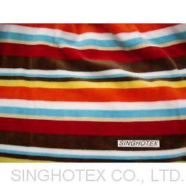 CVC Fabric