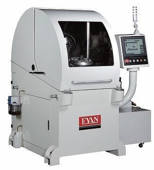 CNC Sawblade Sharpening Machine