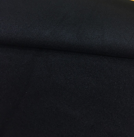 Tricot stretch fabric