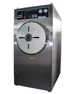 Horizontal B Class Autoclave Sterilizer REXMED RAU-840