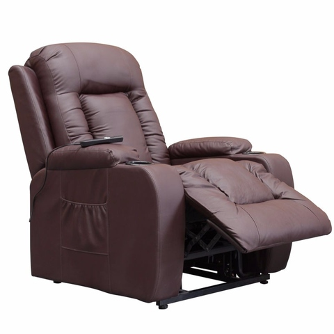 Exceptionnel Taiwan Comfortable Massage Sofa / Electric Lift Up Recliner Chair |  Taiwantrade.com