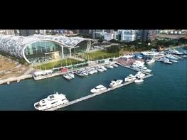 The biennial Taiwan International Boat Show (TIBS) will be held at Kaohsiung Exhibition Center, March 12-15, 2020. TIBS features Asia No.1 indoor boat show with high proportion of International exhibitors, and supreme quality of the yachts on display, plus 7 exhibition areas including Yachts and Boats, Equipment and Accessories, Maritime Services, Luxury Corner, Diving and Fishing Equipment, Outdoor Leisure Product and International Pavilion zone. TIBS 2018 attracted exhibitors from 10 countries (Korea, Italy, Singapore, Hong Kong, China, Russia, US, Holland, Australia and Canada), with some 170 companies participating. In addition, the show had 726 foreign visitors from 32 countries, with a total of 20,821 local and overseas visitors over four days. 65 boats were on display, with 15 yachts and sailboats sold, creating US$12 million in turnover. Please visit the official website: https://www.boatshow.tw for more information.