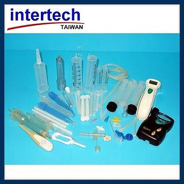 Medical Products Mold