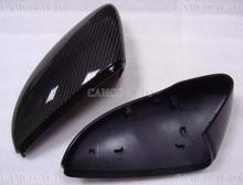 2A-2786   CARBON DOOR MIRROR HOUSING FOR 11~14 JETTA