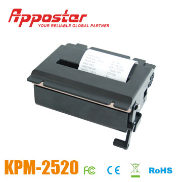 Appostar Printer Module KPM2520 Front View