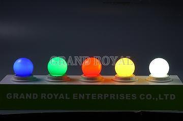 LED COLOR LAMP